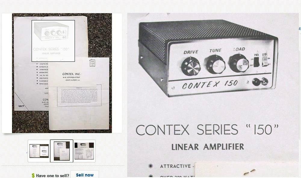 Classic CB Radios
